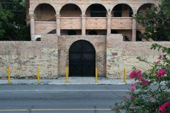 Ματαμόρος, Μεξικό στοκ εικόνες