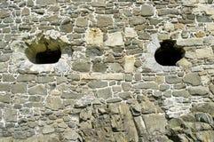 Μαυρίλα Castle Στοκ Εικόνες