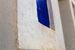 Μαυριτανική αψίδα Arabesque Άραβας παραθύρων στοκ φωτογραφία
