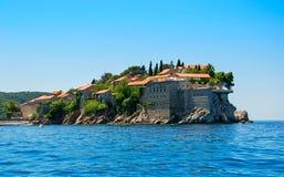 Μαυροβούνιο Στοκ εικόνες με δικαίωμα ελεύθερης χρήσης