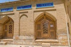 Μαυσωλείο Hafez στοκ εικόνα με δικαίωμα ελεύθερης χρήσης
