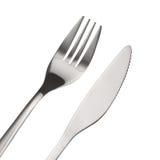 μαχαίρι δικράνων Στοκ Φωτογραφίες