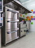 μαχαίρι κουζινών δικράνων εξοπλισμού Στοκ φωτογραφίες με δικαίωμα ελεύθερης χρήσης
