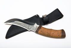 μαχαίρι Στοκ Εικόνες
