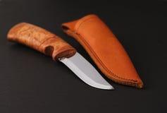 μαχαίρι Στοκ Εικόνα