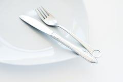 μαχαιροπήρουνα Στοκ εικόνα με δικαίωμα ελεύθερης χρήσης