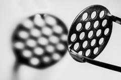 μαχαιροπήρουνα Στοκ φωτογραφία με δικαίωμα ελεύθερης χρήσης