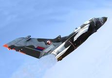 μαχητής αεροσκαφών Στοκ Φωτογραφίες