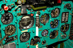 μαχητής ρωσικά πιλοτηρίων στοκ εικόνες με δικαίωμα ελεύθερης χρήσης