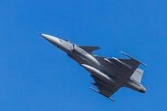 Μαχητικά αεροσκάφη Στοκ φωτογραφία με δικαίωμα ελεύθερης χρήσης