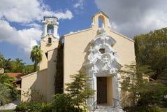 Μαϊάμι Εκκλησιαστική εκκλησία Στοκ φωτογραφίες με δικαίωμα ελεύθερης χρήσης