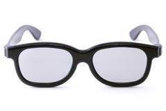 μαύρα γυαλιά Στοκ φωτογραφίες με δικαίωμα ελεύθερης χρήσης
