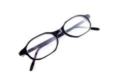 μαύρα γυαλιά Στοκ εικόνα με δικαίωμα ελεύθερης χρήσης