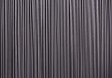 μαύρα ζυμαρικά Στοκ Εικόνες