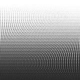 Μαύρα σημεία στο άσπρο υπόβαθρο επίσης corel σύρετε το διάνυσμα απεικόνισης απεικόνιση αποθεμάτων