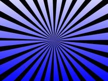 μαύρα spokes ανασκόπησης διανυσματική απεικόνιση
