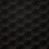 Μαύρες κηρήθρες Στοκ Εικόνα