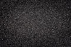 μαύρη άμμος στοκ εικόνες