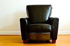 μαύρη έδρα Στοκ εικόνες με δικαίωμα ελεύθερης χρήσης