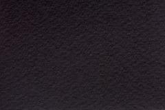 Μαύρη ανασκόπηση καμβά Στοκ φωτογραφία με δικαίωμα ελεύθερης χρήσης
