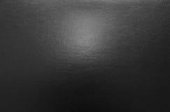 Μαύρη ανασκόπηση με το επίκεντρο Στοκ Φωτογραφίες
