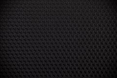 Μαύρη αφηρημένη ανασκόπηση Στοκ Εικόνα