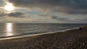 Μαύρη Θάλασσα Στοκ εικόνα με δικαίωμα ελεύθερης χρήσης