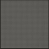 μαύρη οθόνη ανασκόπησης Στοκ Φωτογραφία