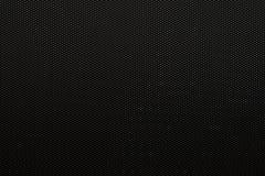 Μαύρη πλαστική κάλυψη αρχείων Στοκ εικόνες με δικαίωμα ελεύθερης χρήσης