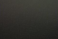 Μαύρη πλαστική κάλυψη αρχείων Στοκ φωτογραφίες με δικαίωμα ελεύθερης χρήσης