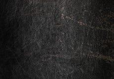 μαύρη σύσταση δέρματος στοκ εικόνα με δικαίωμα ελεύθερης χρήσης