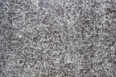 Μαύρη σύσταση καμβά περγαμηνής Στοκ εικόνες με δικαίωμα ελεύθερης χρήσης