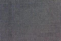 Μαύρη σύσταση με Στοκ Φωτογραφία