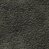 Μαύρη σύσταση χαβιαριών Στοκ φωτογραφία με δικαίωμα ελεύθερης χρήσης