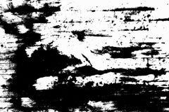 μαύρη σύσταση grunge ανασκόπηση&sigma Αφηρημένη σύσταση grunge στο dist Στοκ Εικόνες