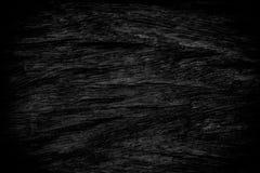 μαύρη σύσταση grunge ανασκόπηση&sigma Ξύλινη σύσταση grunge στον κίνδυνο Στοκ εικόνα με δικαίωμα ελεύθερης χρήσης
