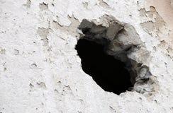 μαύρη τρύπα Στοκ φωτογραφίες με δικαίωμα ελεύθερης χρήσης