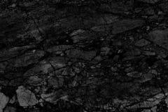 μαύρη υψηλή μαρμάρινη RES σύσταση ανασκόπησης Στοκ εικόνες με δικαίωμα ελεύθερης χρήσης