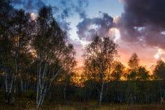 μαύρη όψη ανατολής θάλασσας βουνών kara της Κριμαίας dag Στοκ Φωτογραφίες