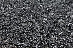 Μαύροι βράχοι στην παραλία Στοκ φωτογραφία με δικαίωμα ελεύθερης χρήσης