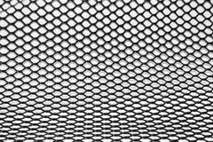 μαύρος καθαρός Στοκ εικόνα με δικαίωμα ελεύθερης χρήσης