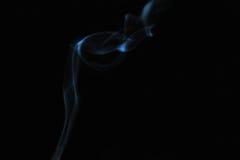 μαύρος καπνός ανασκόπησης Στοκ εικόνες με δικαίωμα ελεύθερης χρήσης