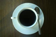 μαύρος καφές στοκ φωτογραφίες με δικαίωμα ελεύθερης χρήσης