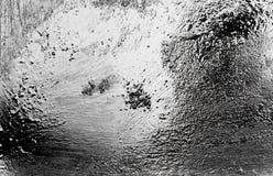 μαύρος μεταλλικός ανασκόπησης Στοκ Εικόνες