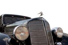 μαύρος τρύγος buick Στοκ Εικόνα