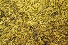 μαύρος χρυσός Στοκ εικόνα με δικαίωμα ελεύθερης χρήσης