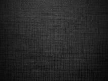 Μαύρο έγγραφο με το σχέδιο Στοκ Φωτογραφία