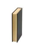 μαύρο βιβλίο Στοκ εικόνες με δικαίωμα ελεύθερης χρήσης