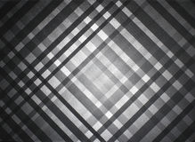 Μαύρο γκρίζο επιτραπέζιο σχέδιο Στοκ Εικόνες