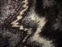 μαύρο γκρι Στοκ φωτογραφία με δικαίωμα ελεύθερης χρήσης